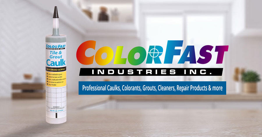 ColorFast | Color Match Chart