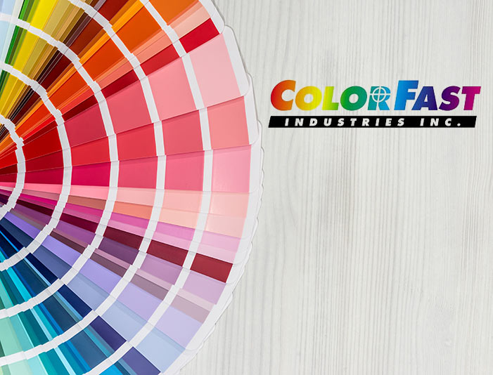 ColorFast - Professional Color Match for Caulk Sealant Grout and More
