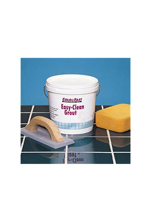ColorFast Easy Clean Grout