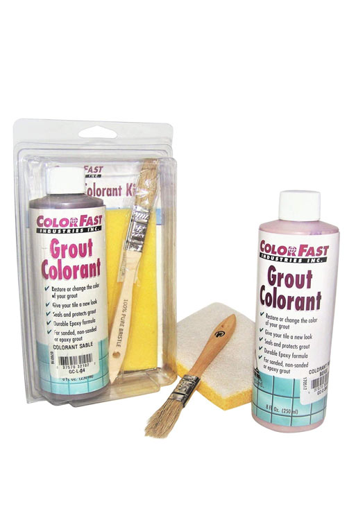 ColorFast Grout Colorant