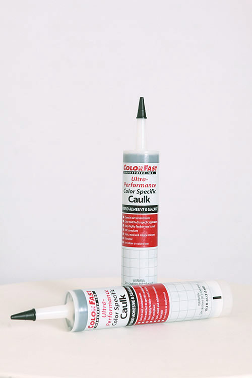 ColorFast Ultra Performace Color Match Caulking