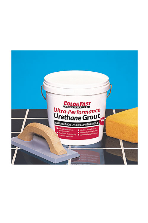 ColorFast Ultra Performance Urethane Grout